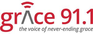 Grace 91.1 FM The voice of never-ending grace